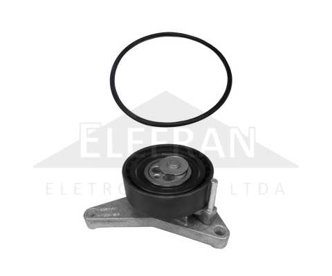 Tensionador da correia dentada General Motors Chevrolet Ipanema Kadett Monza - kit